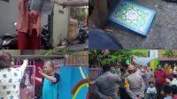 Viral Video Perempuan Lempar Alquran, Pelaku Sudah Ditangkap