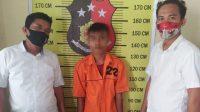 Paksa Gadis Di Bawah Umur Wik Wik di Warung Lesehan, Pria 22 Tahun Ditangkap